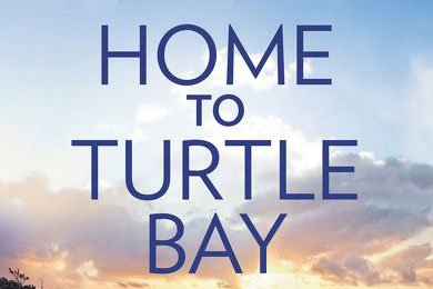 Home to Turtle Bay Cover Preview